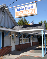 Blue Bird Tavern