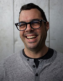 Aaron Franklin