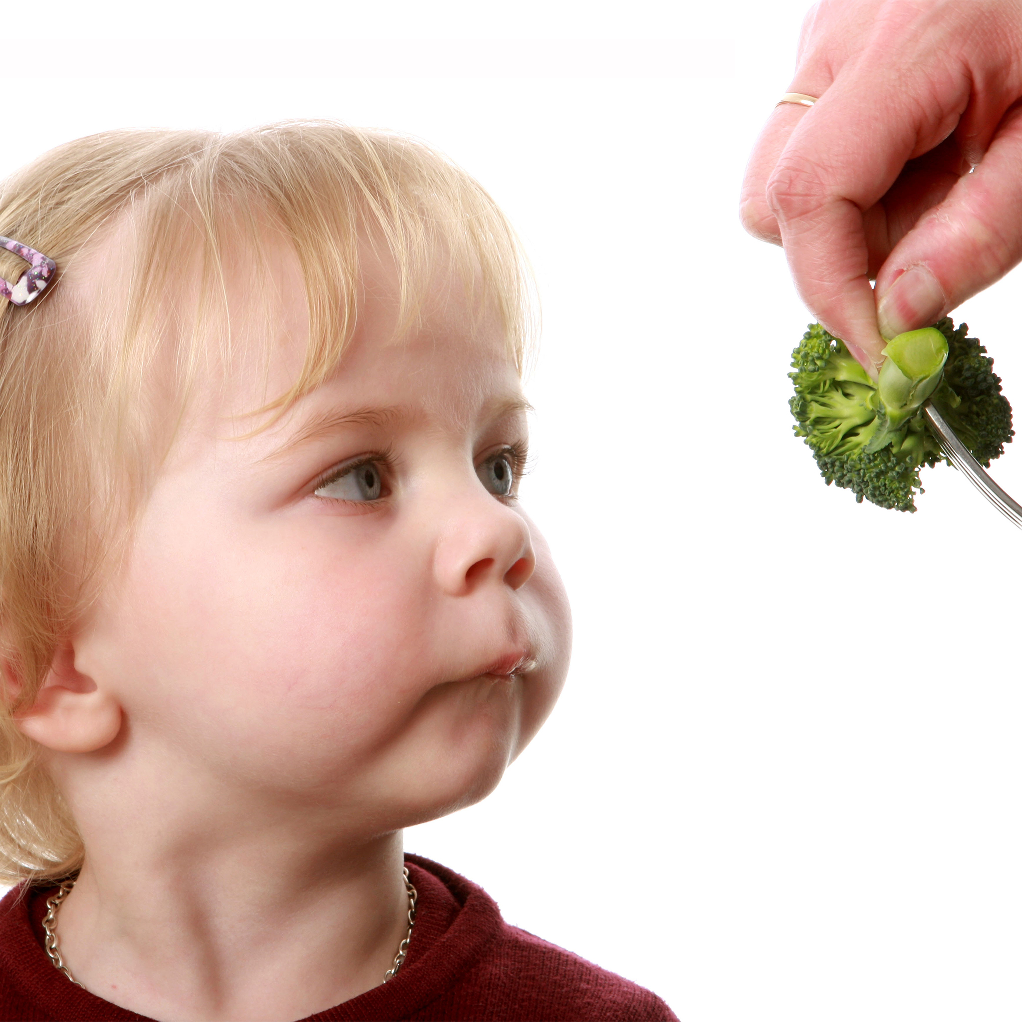 One Big Reason Wealthier Kids End Up Liking Healthier Foods