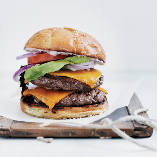 FWX DOUBLE CHEESEBURGERS LOS ANGELES STYLE_0