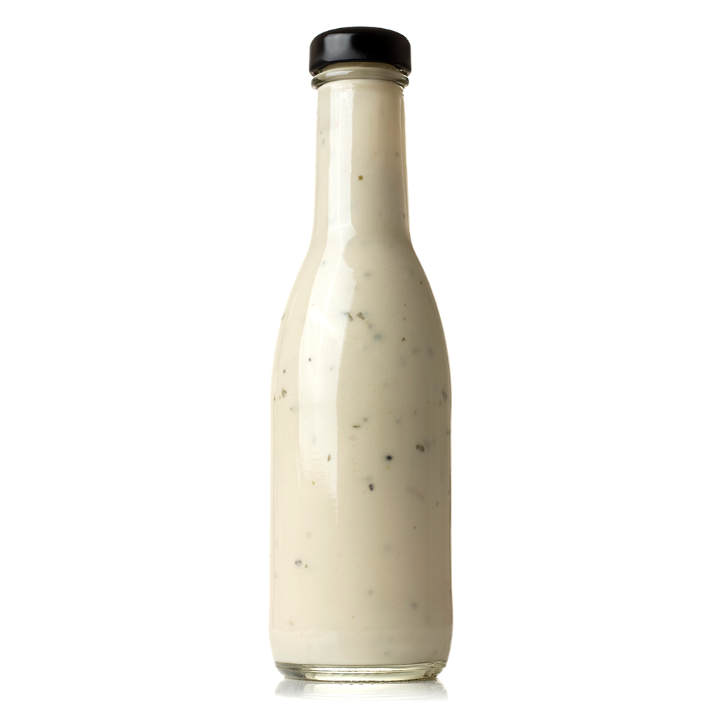 FWX KITCHEN TRASH RANCH DRESSING