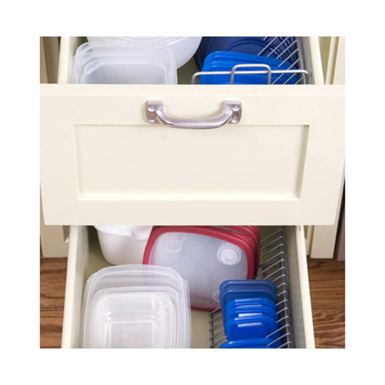 Keep track of your tupperware