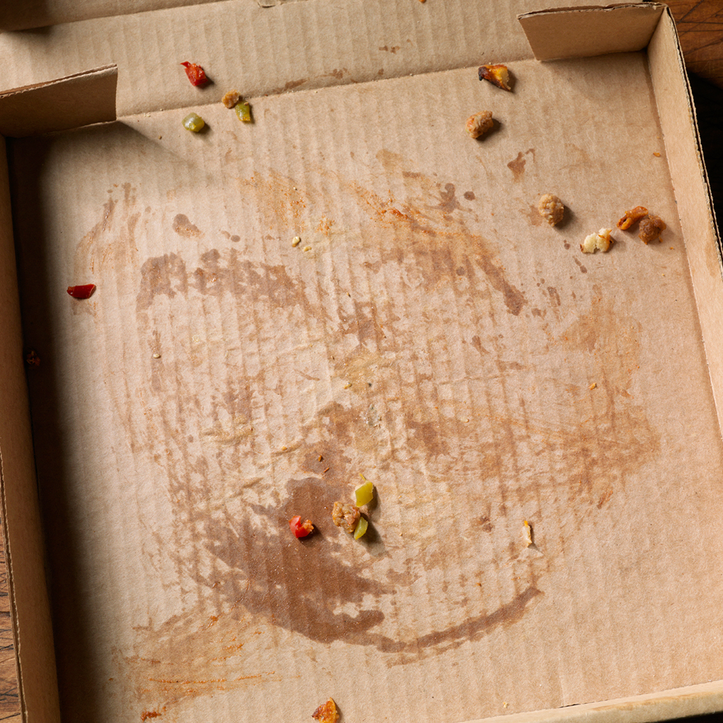 FWX PIZZA BOX ISSUE