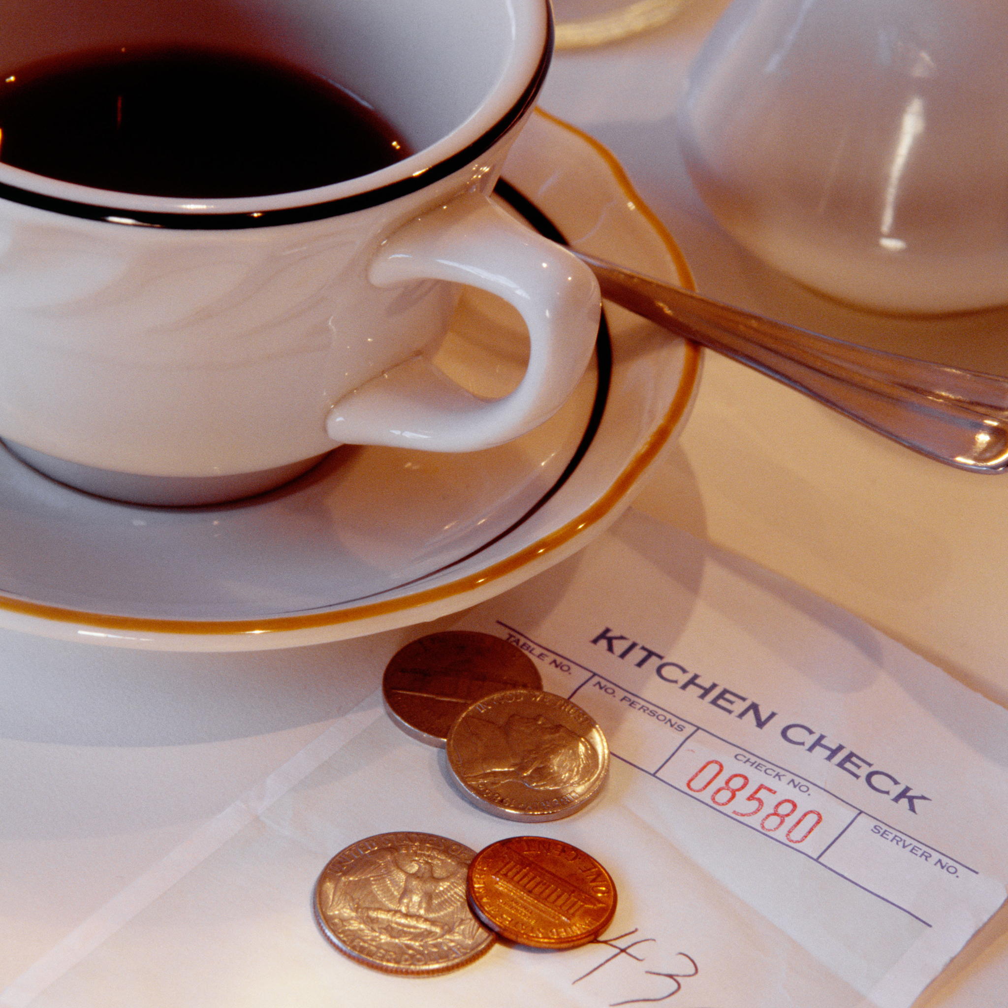 No Tipping Means No Tipping: Massachusetts Court Rules Owners Can Pocket Tips