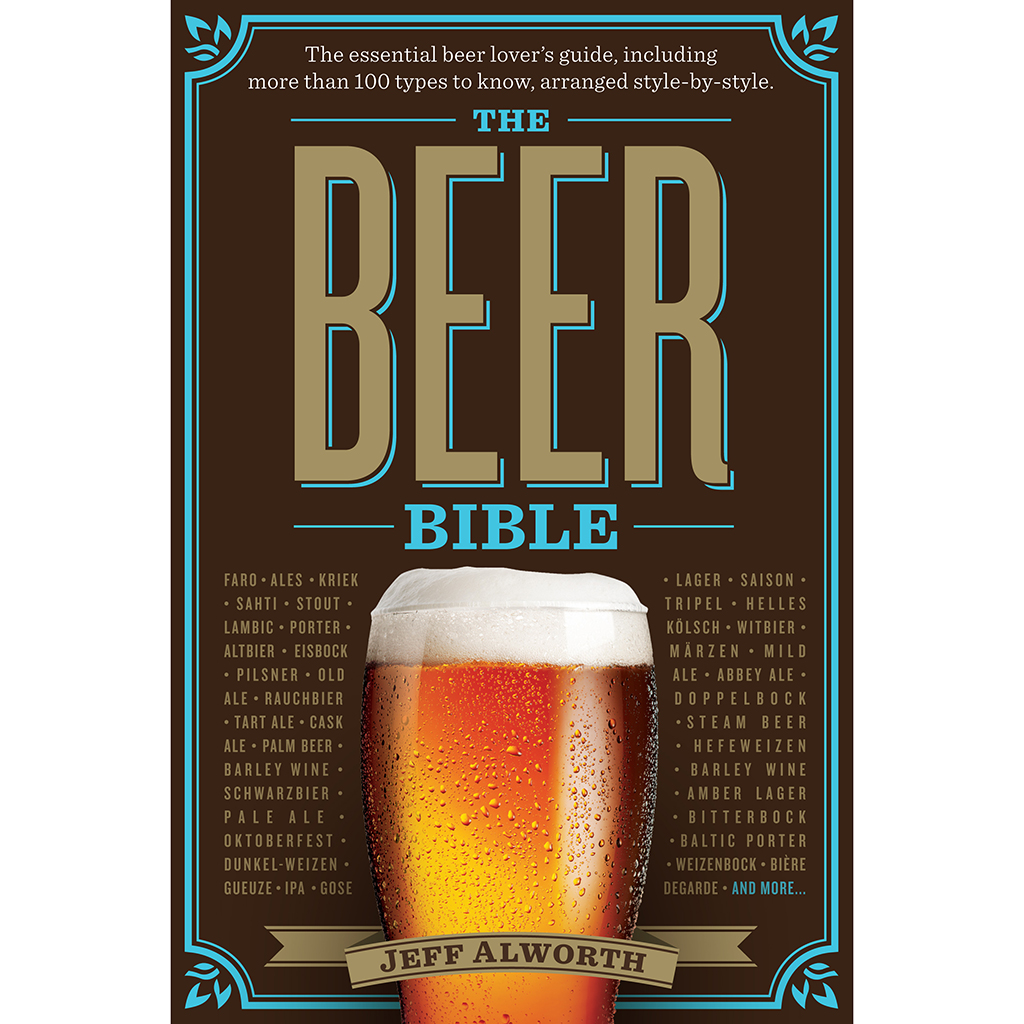 FWX THE BEER BIBLE