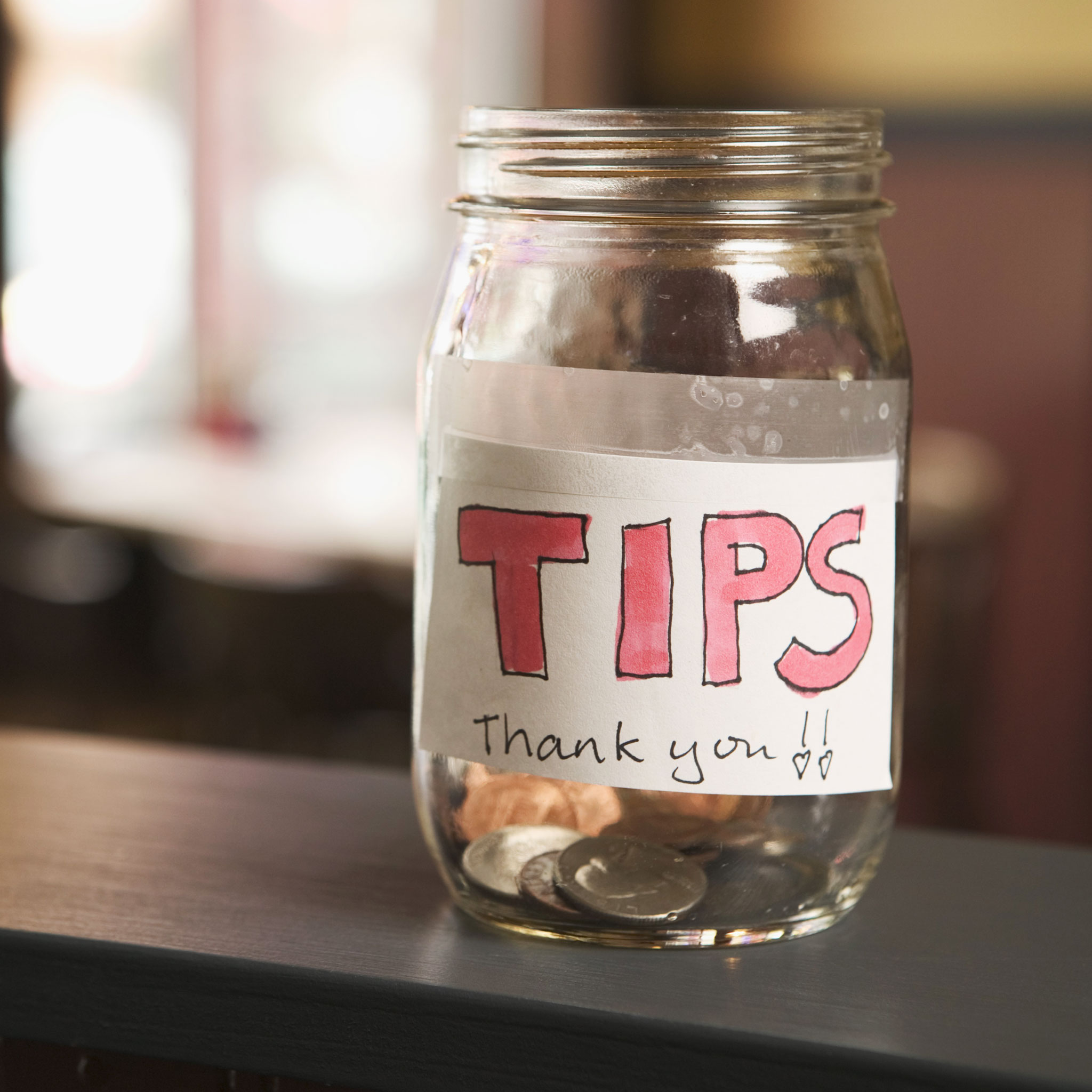 Is the No Tipping Trend Actually Trending Downward?