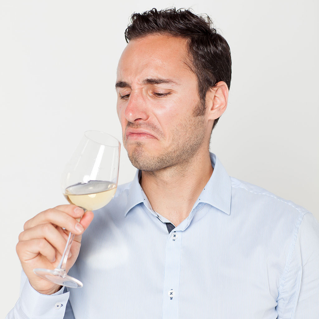 White Wine May Have Health Benefits Like Red Wine
