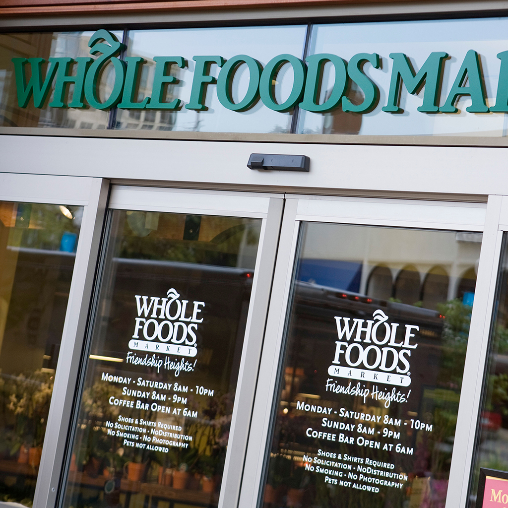 FWX WHOLE FOODS