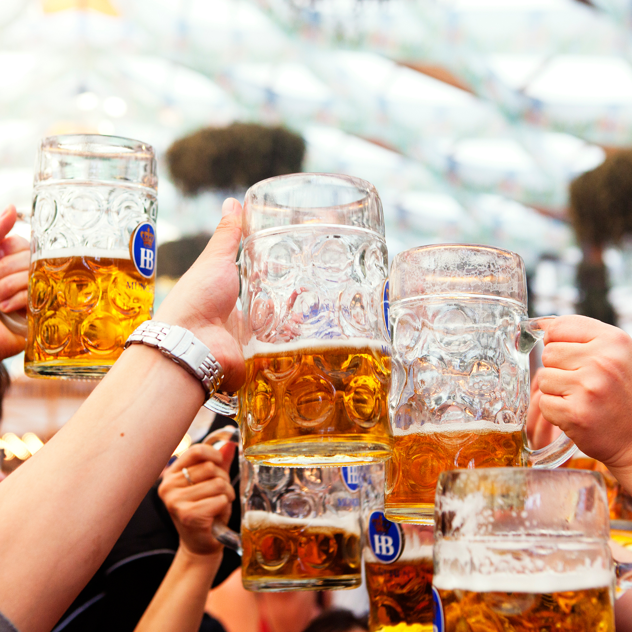 German Beers Found to Contain Traces of Weedkiller