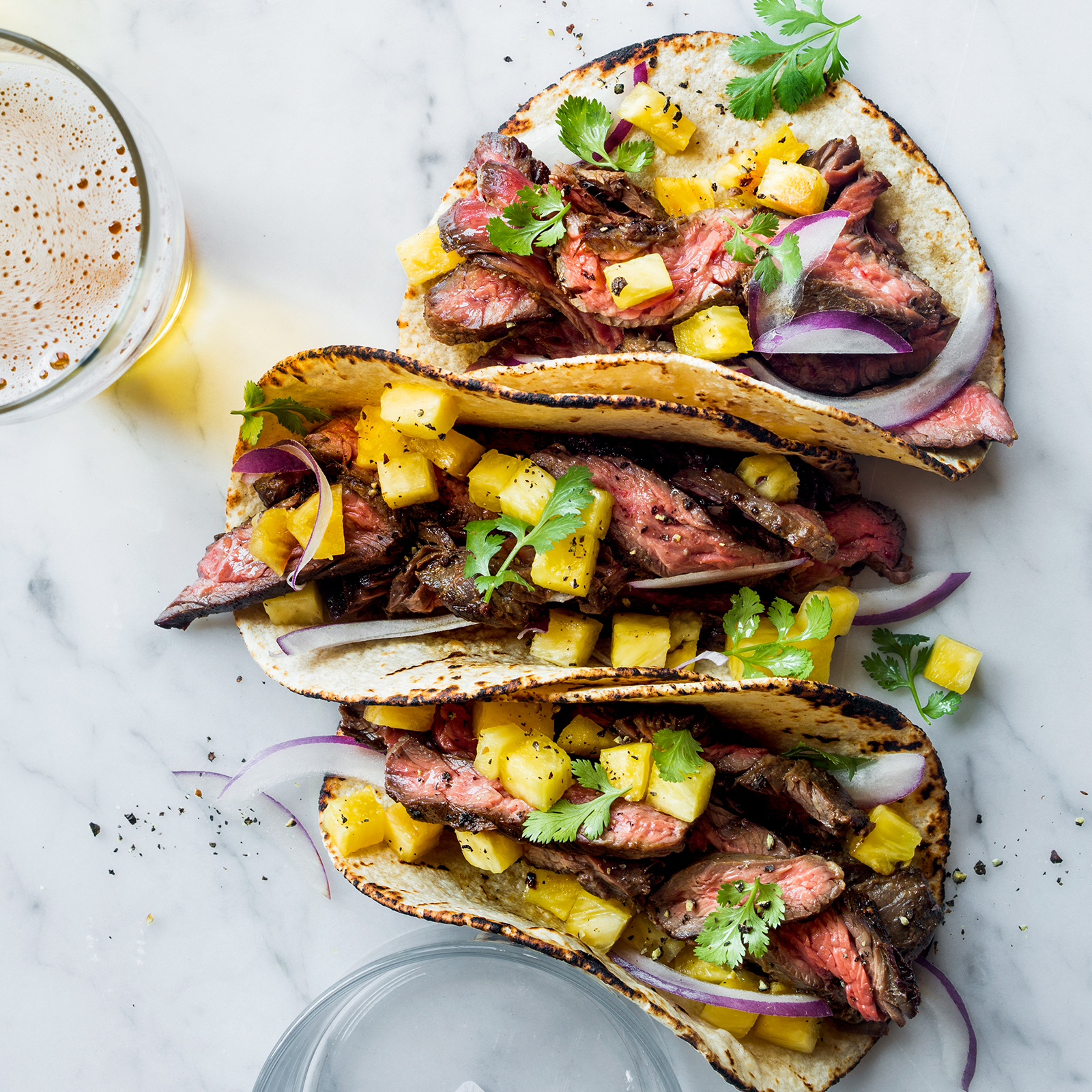 9 Tacos to Make with Labor Day Leftovers