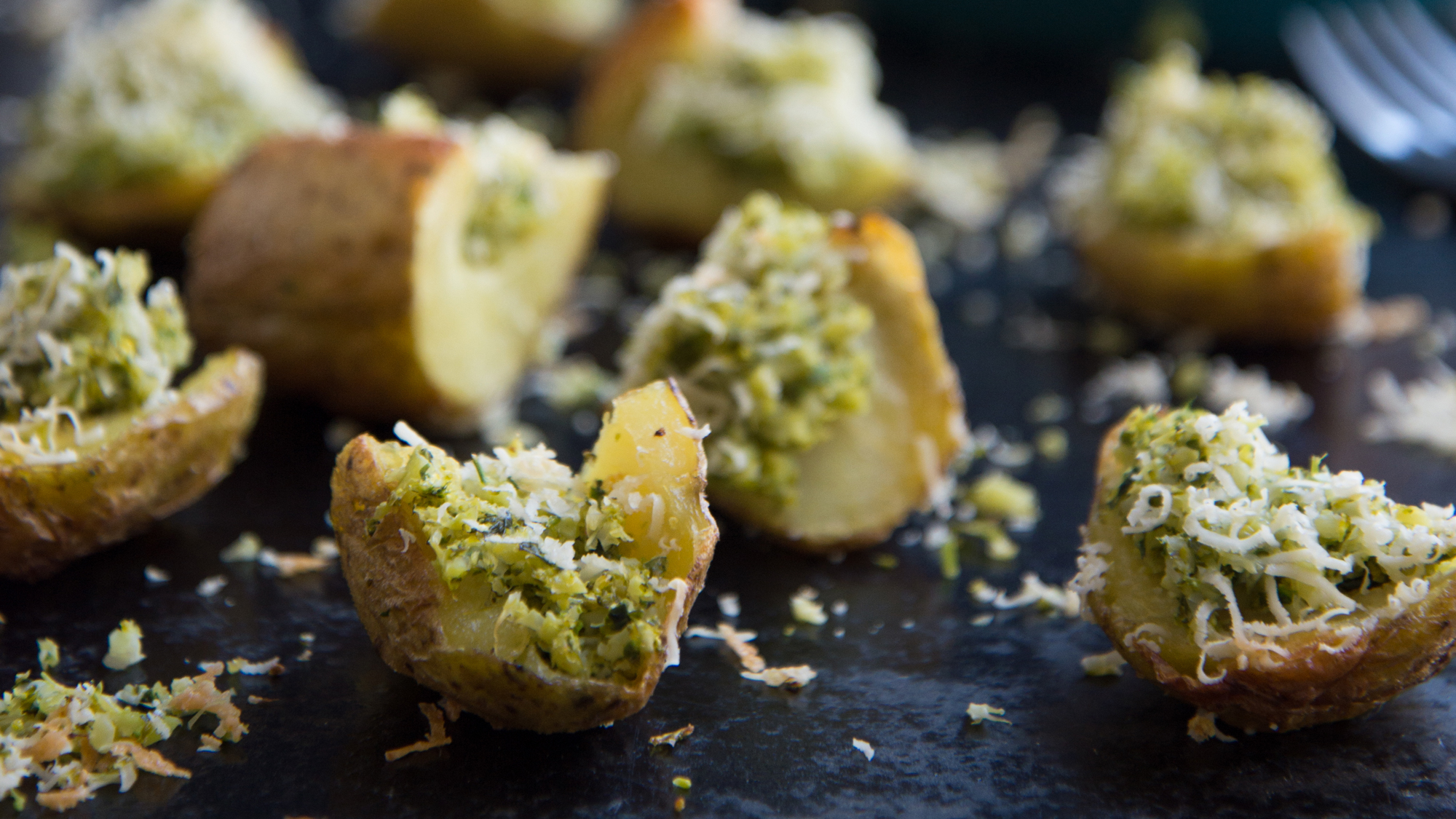 11 Clever Ways to Use Potatoes for Game Day