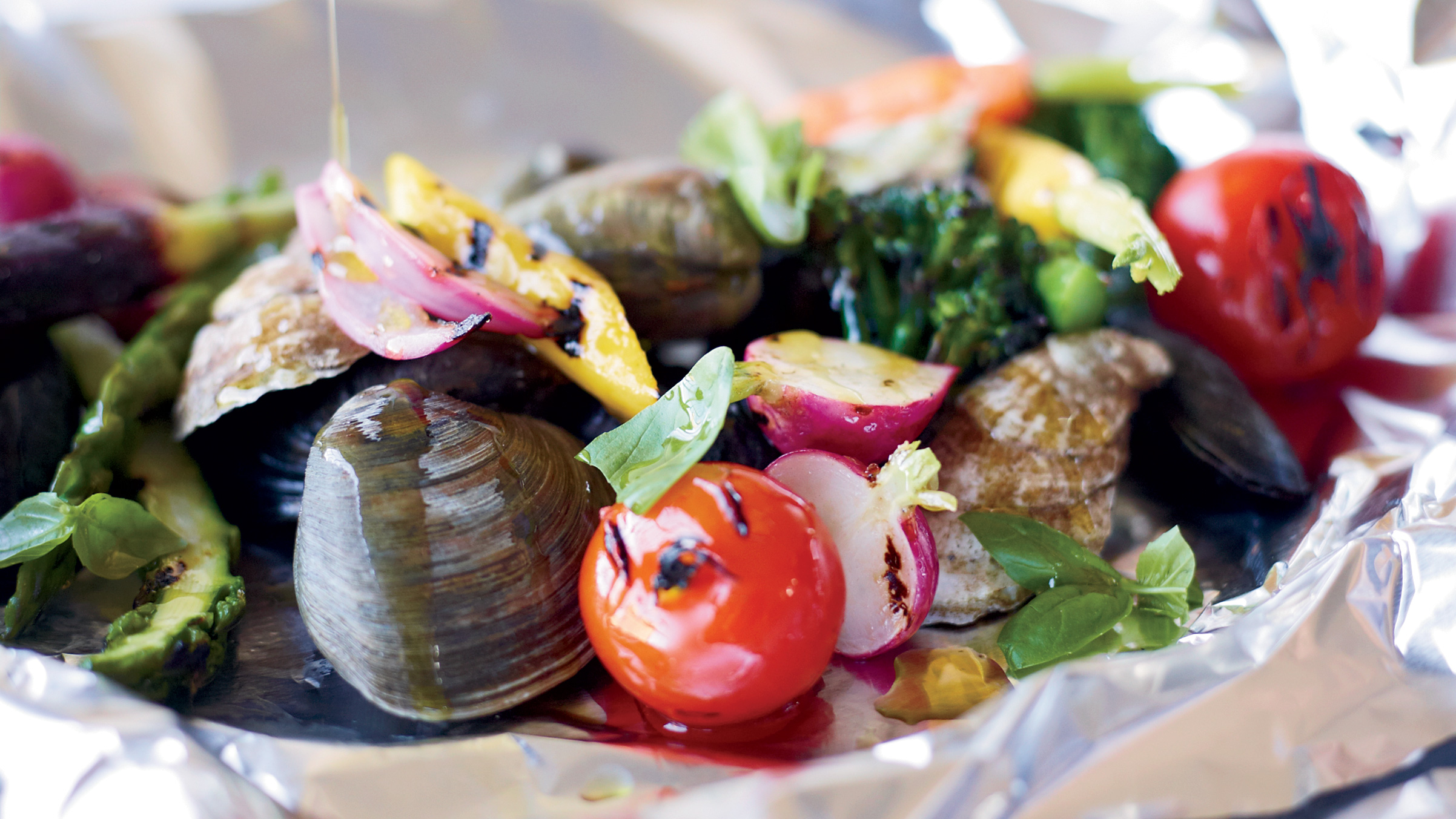 9 Grilled Seafood Recipes for Memorial Day