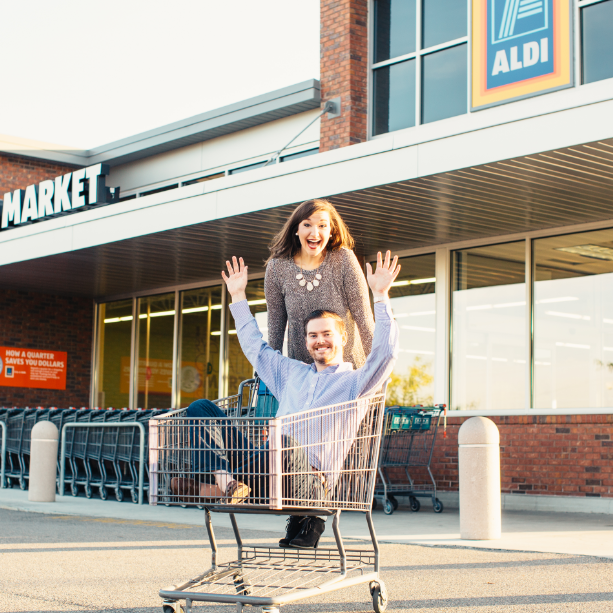 aldi-engagement-photo