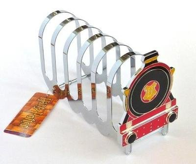 Hogwarts Express Toast Rack
