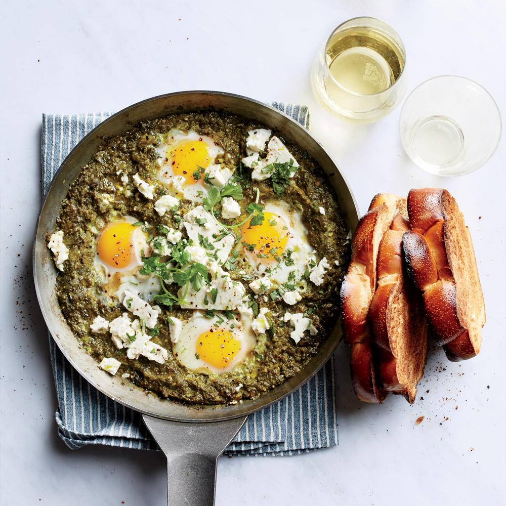 41 Egg Breakfast Recipes to Serve Dad in Bed