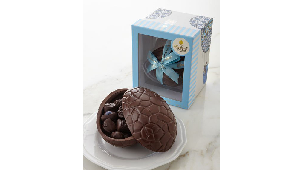 25 easter gifts for every bunny on your list food wine pbdark chocolate easter negle Gallery