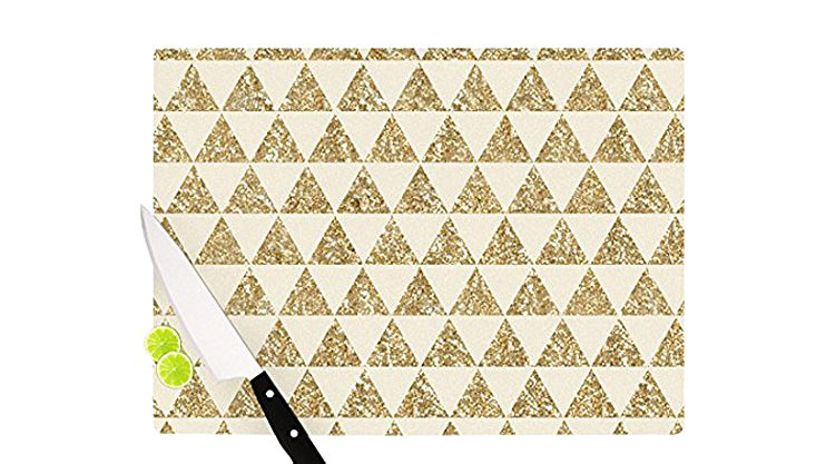 25 Gold Kitchen Accessories Fit for Culinary Royalty