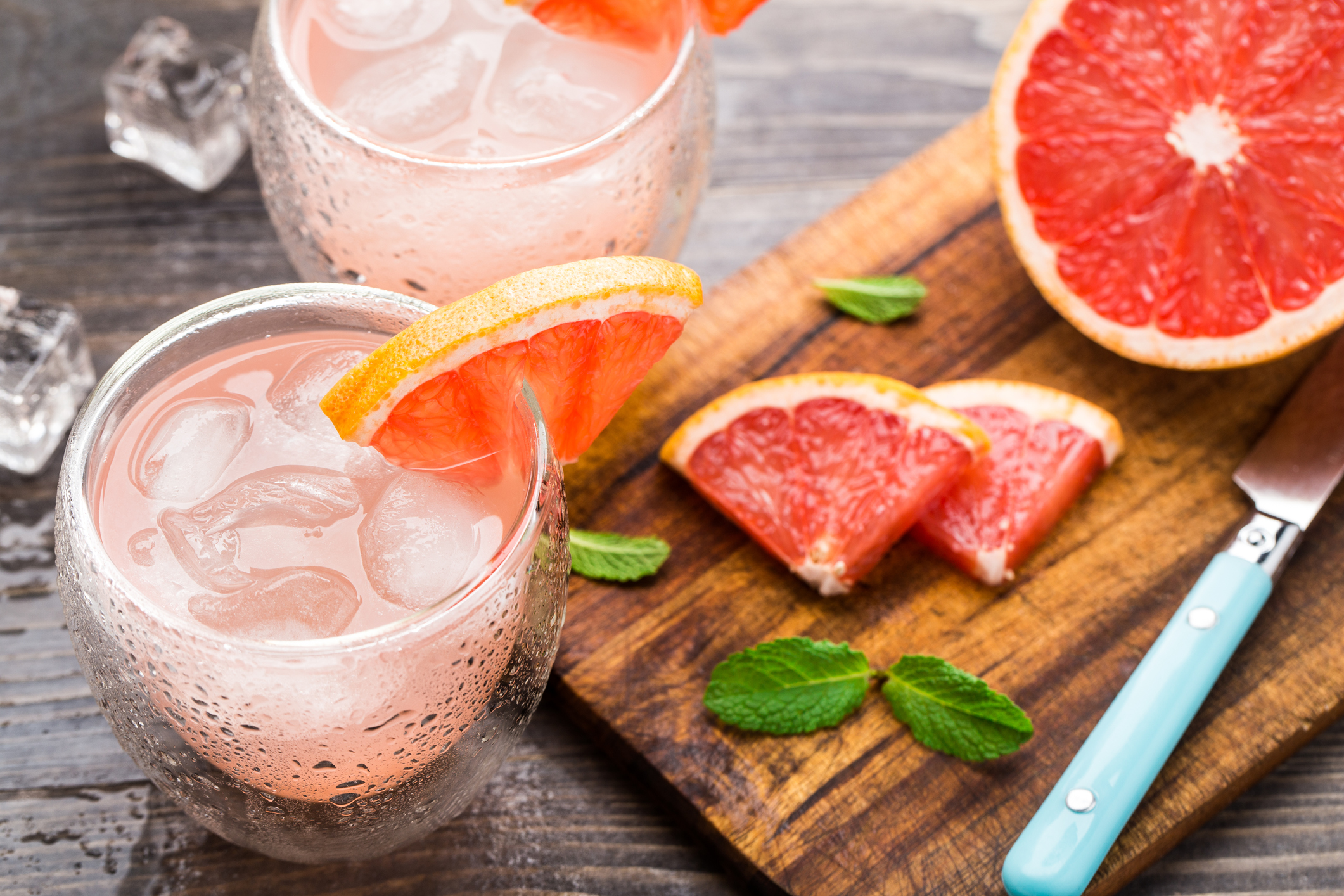 21 Things You Should Know About Grapefruit