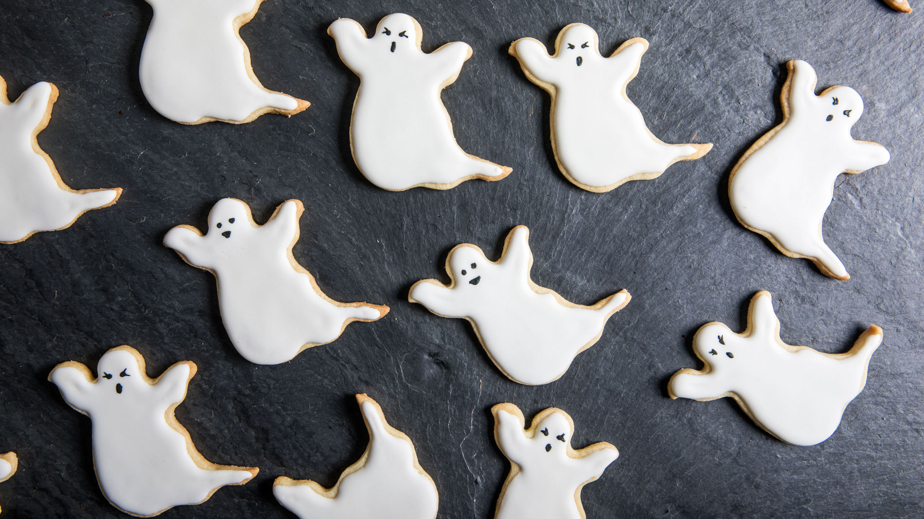 Halloween Sugar Cookie Recipes & Ideas