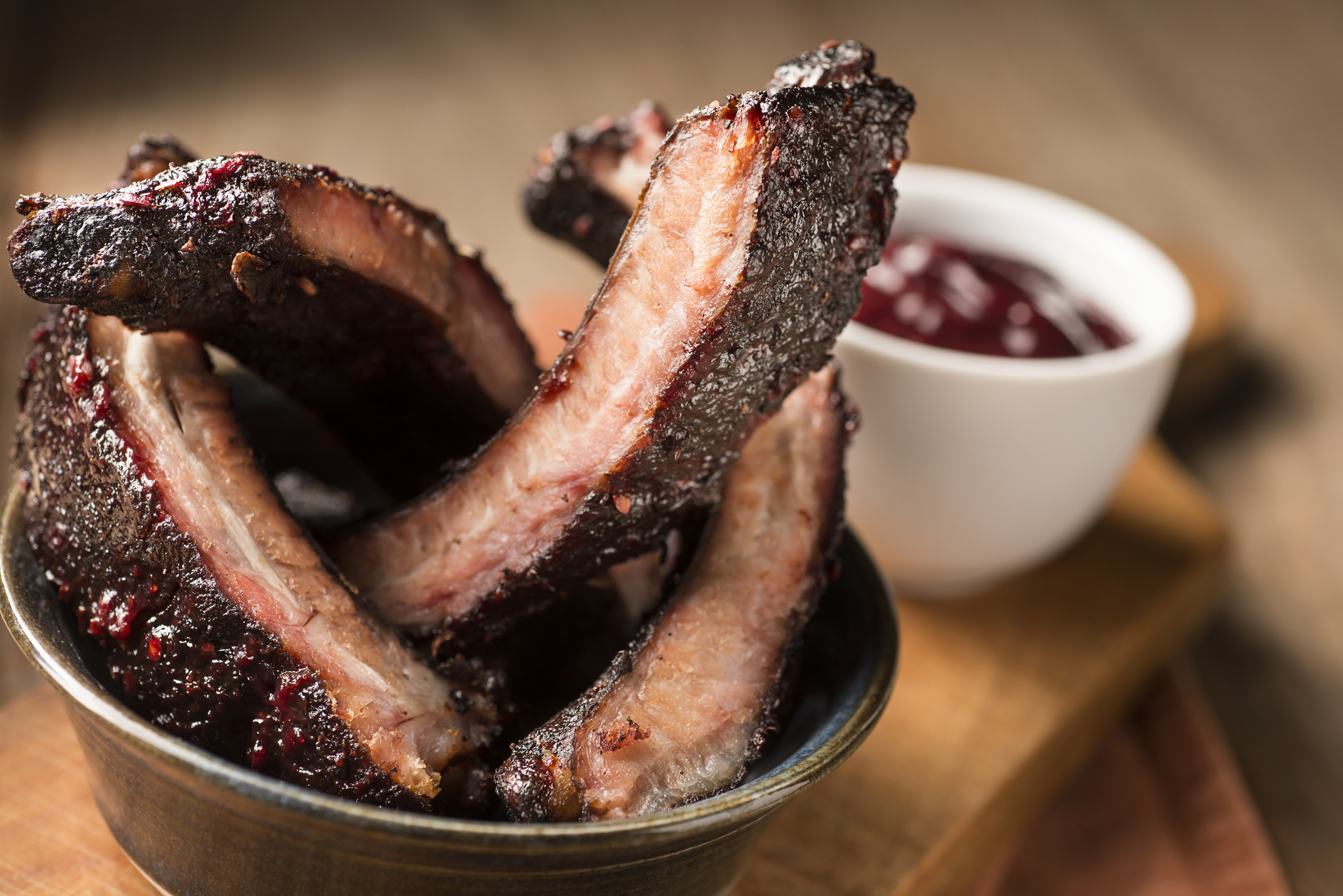 The Best Barbecue Joint in Every Southern State