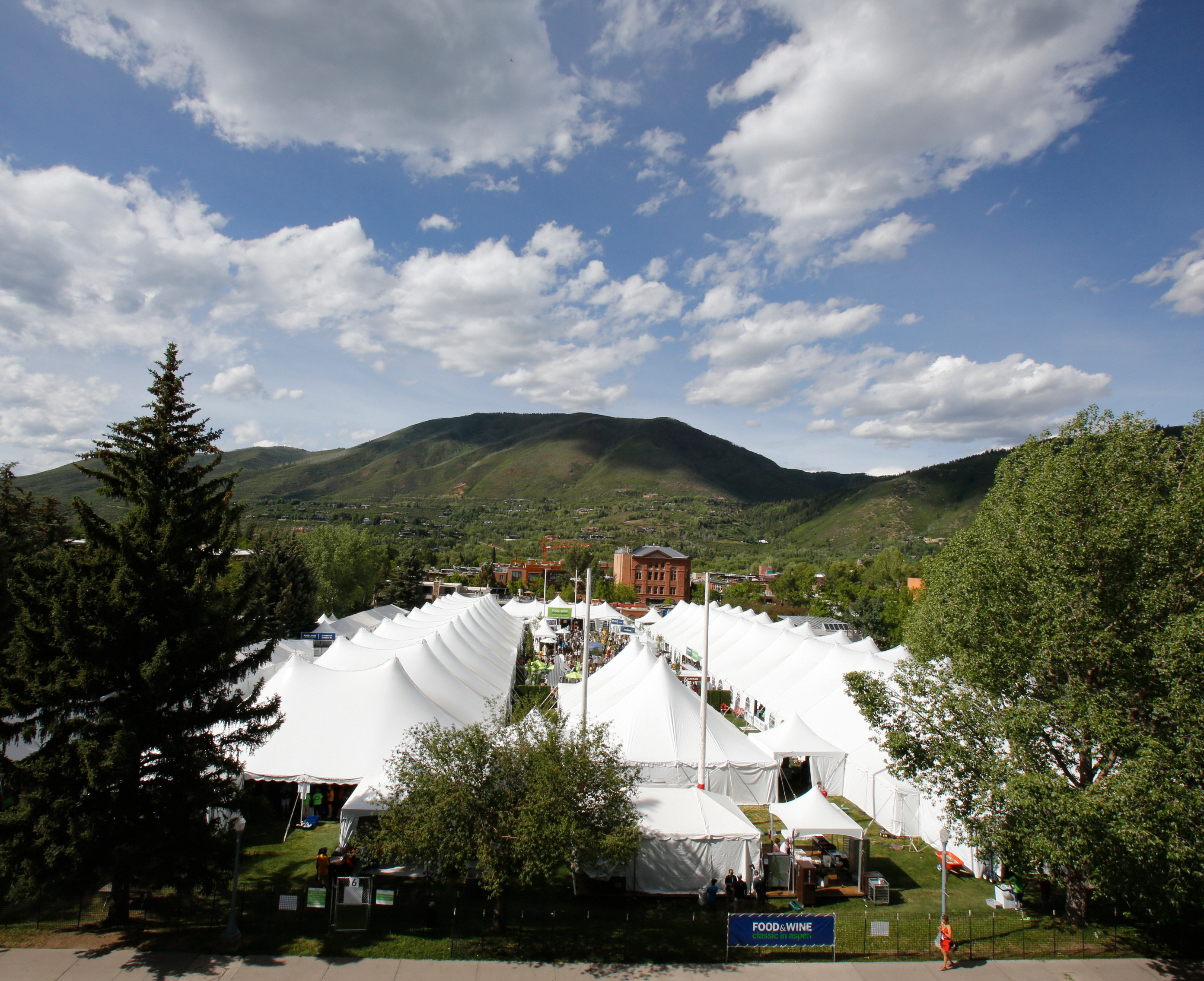 Taste of the Classic: Inside the 2017 Food & Wine Classic in Aspen
