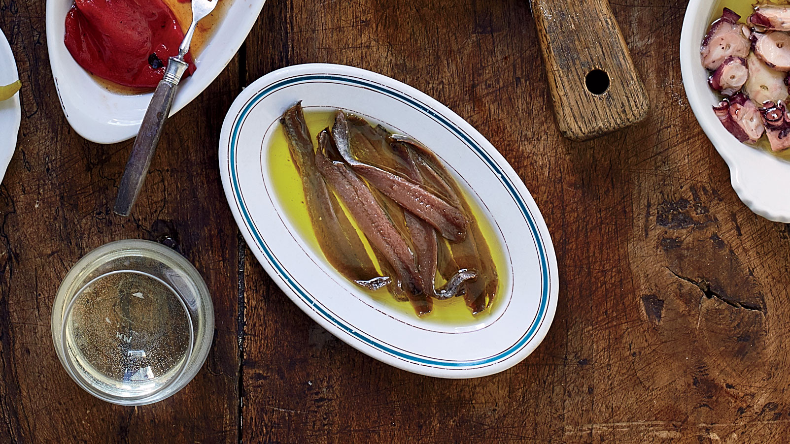 3 Delicious Ways to Use Anchovies, No Matter What Mood You're In