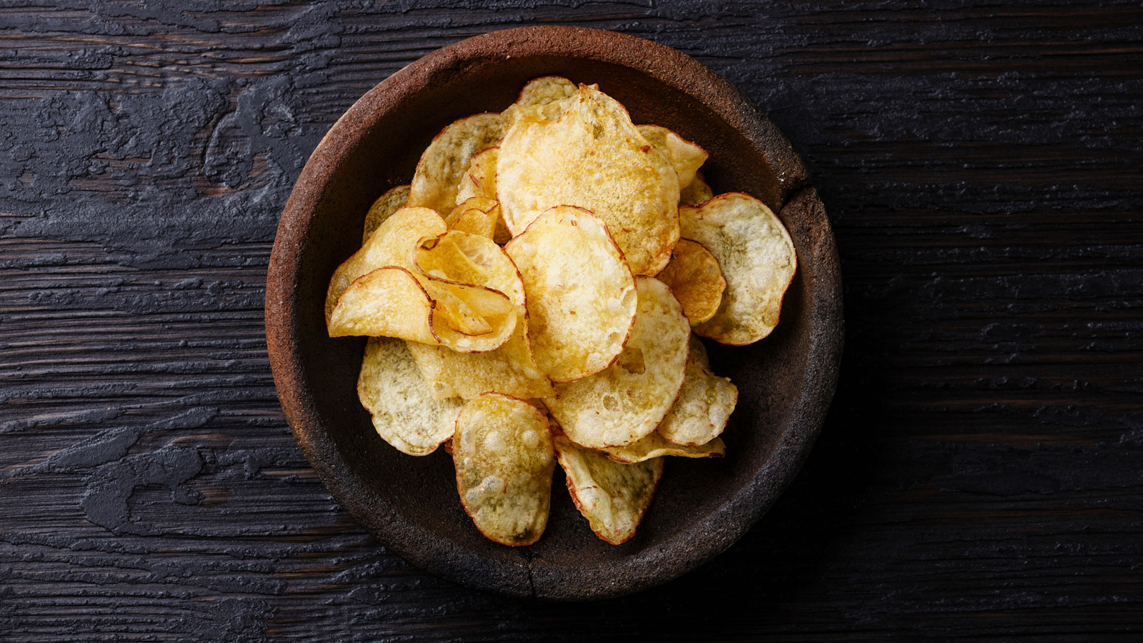 Five Must-Try Potato Chip Recipes, in Honor of National Potato Chip Day