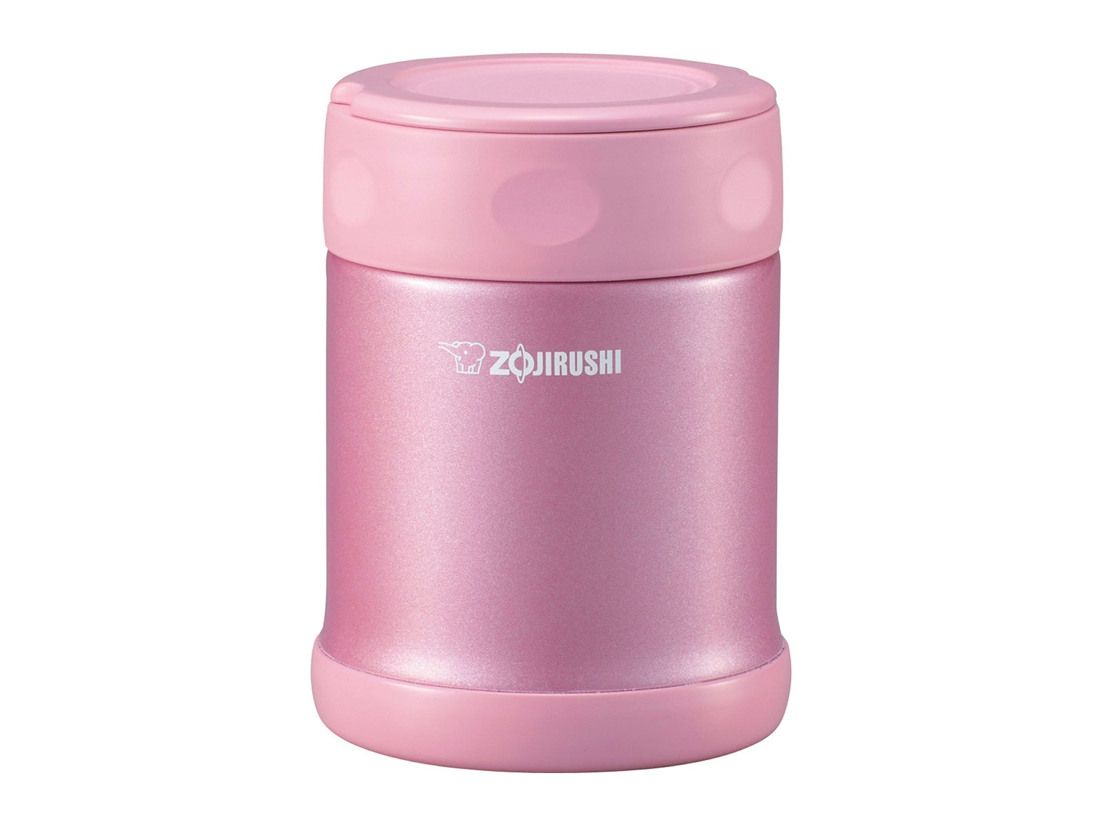 13 zojirushi containers and gadgets to brighten up your life food shiny pink food jar forumfinder Image collections