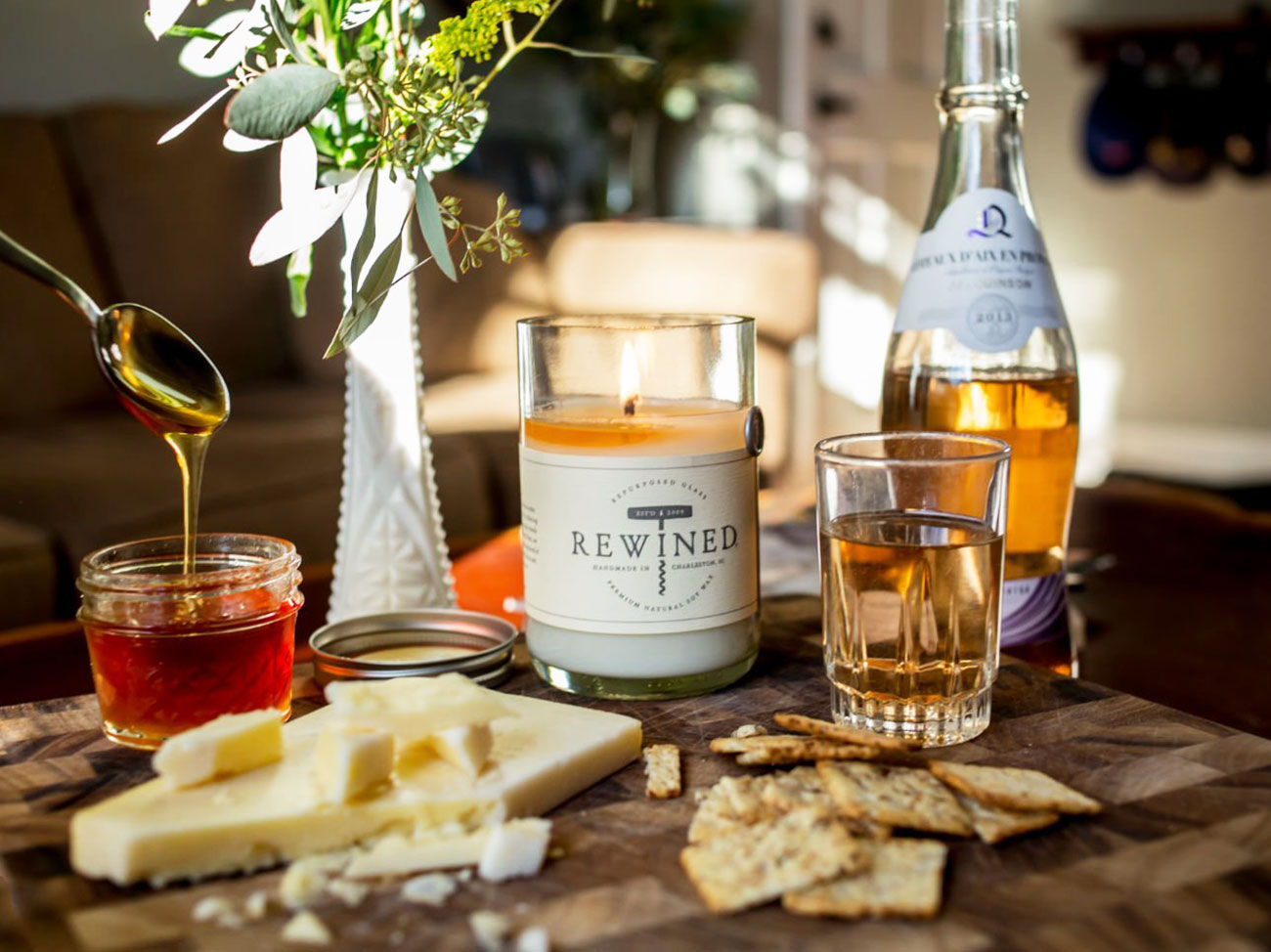 10 Food-Scented Candle Gifts That Actually Smell Amazing