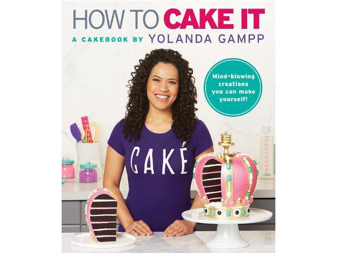 how to cake it book