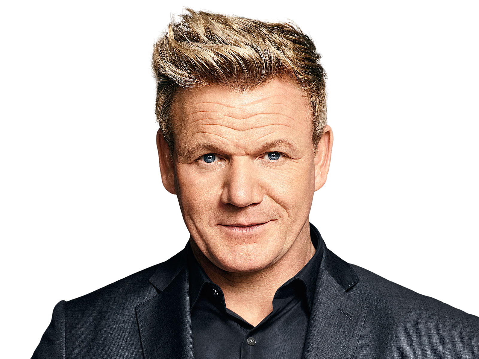 Gordon Ramsay Reveals One of His Favorite American Dishes