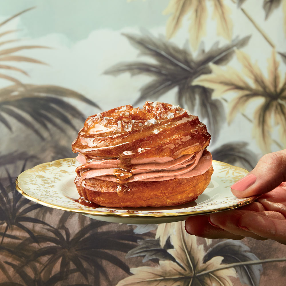 Tips for Making Grand Cafe's Chicken Liver Paris-Brest, the Food & Wine Dish of the Year