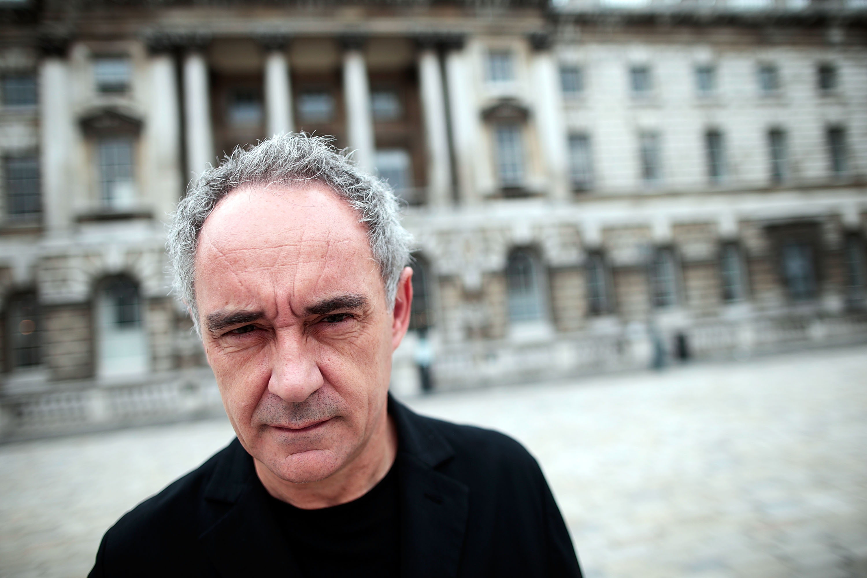 New Ferran Adrià Concept to Open in Turin This Summer
