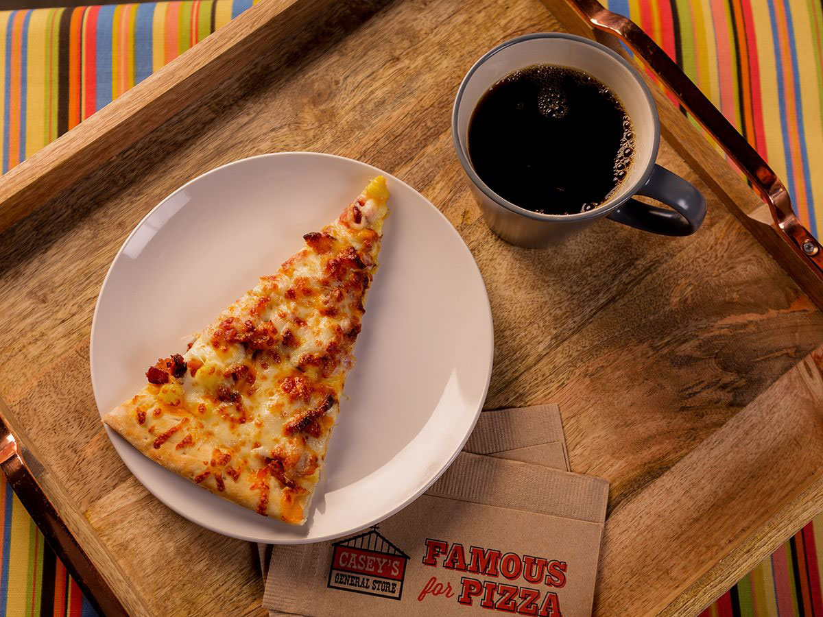 This Gas Station Pizza Is the Unlikely Hero of Your Next Midwest Road Trip