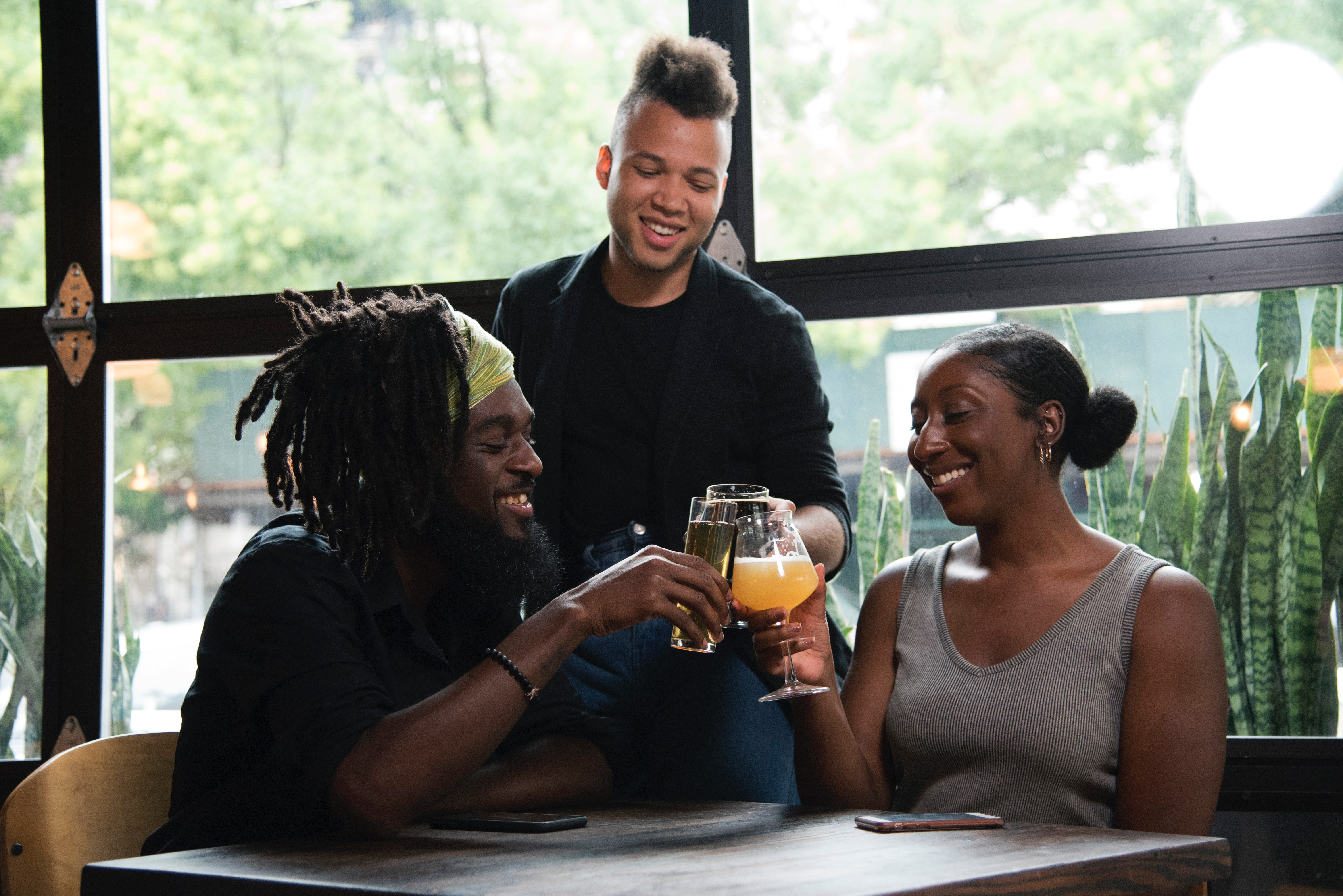 Anheuser-Busch Wants to Make Beer Photos More Diverse