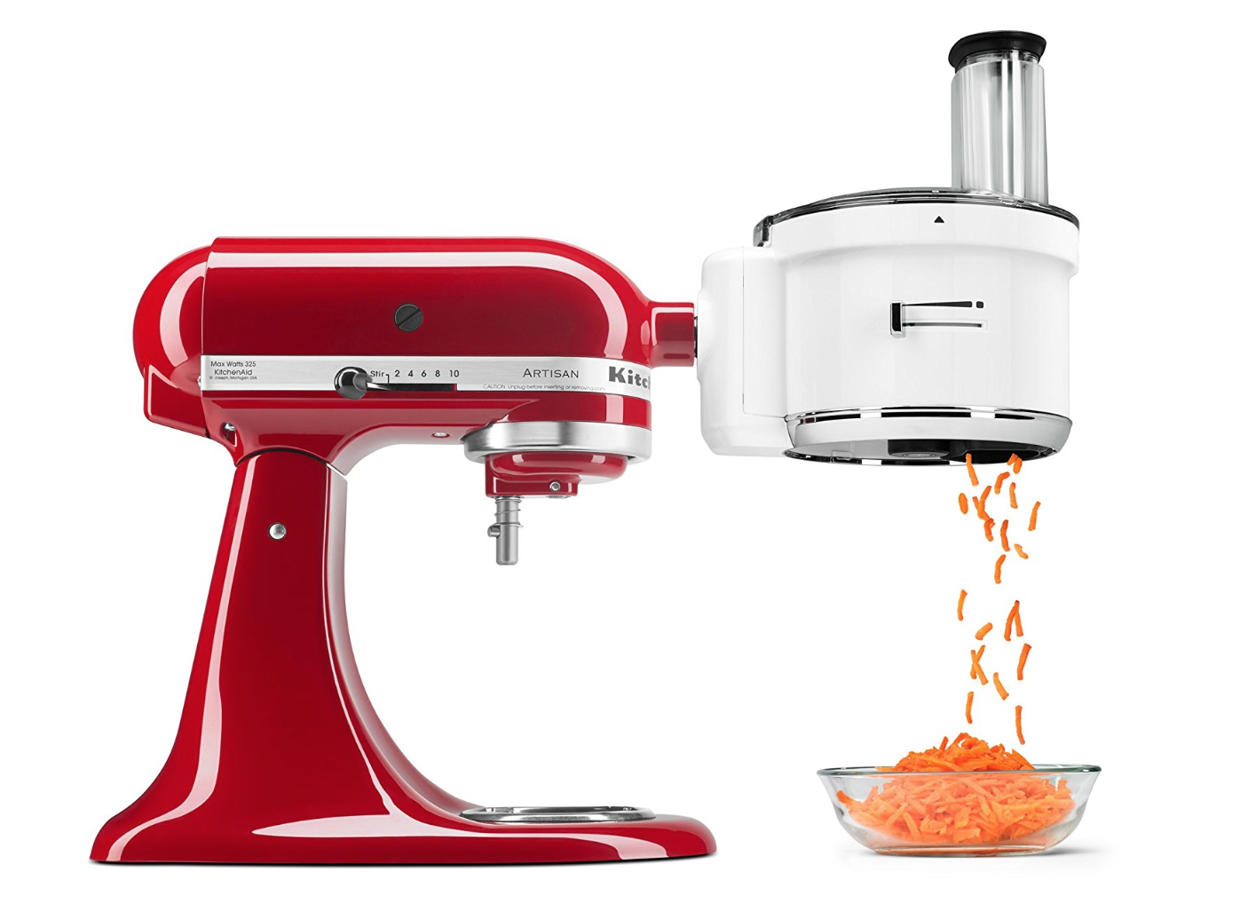 Amazon Black Friday Deal kitchenaid food processor attachment