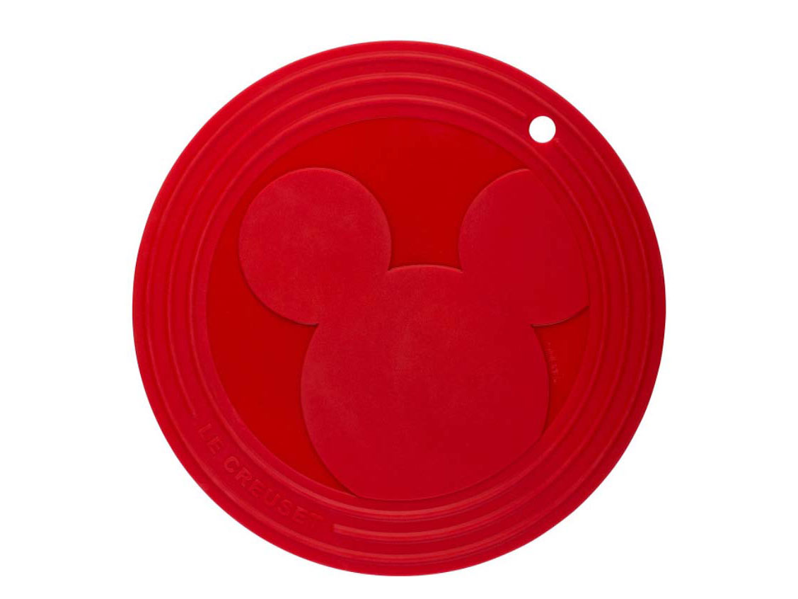 Mickey Mouse Trivet
