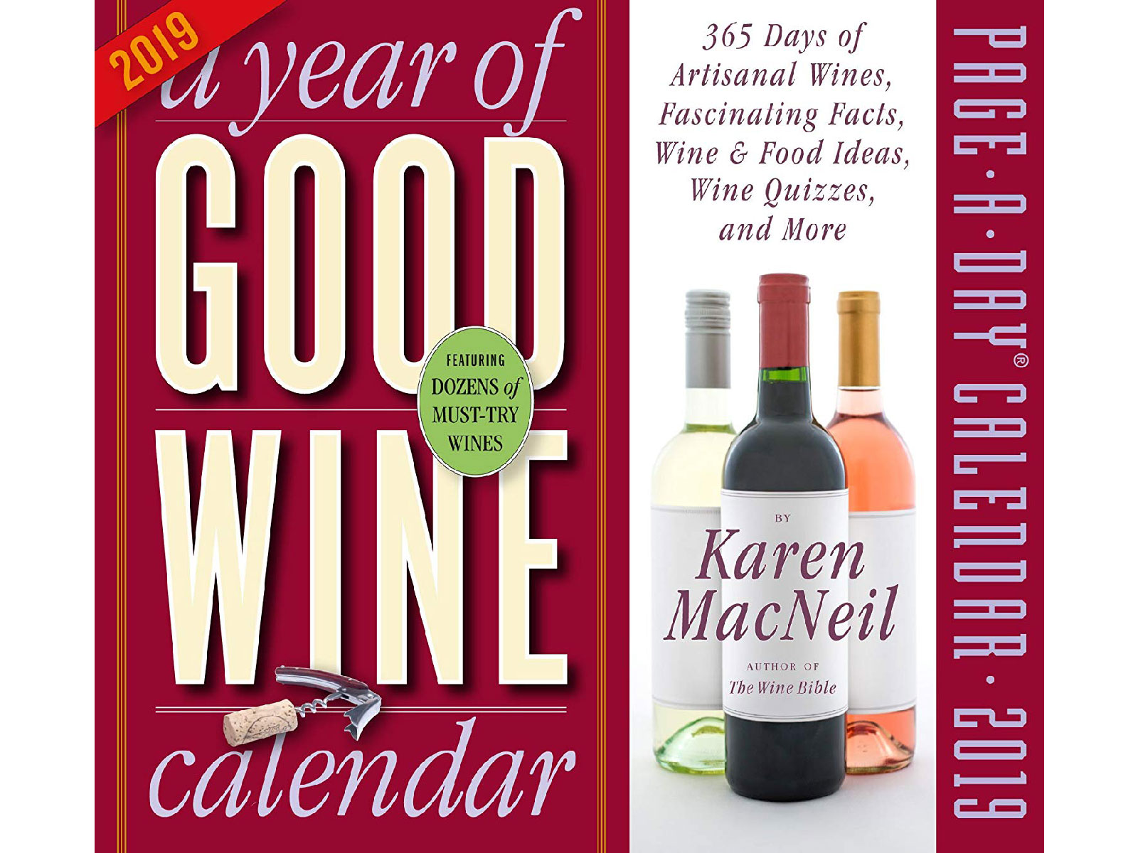 9954da0ad5a 10 Gifts for the Wine Lover Who Has Everything | Food & Wine