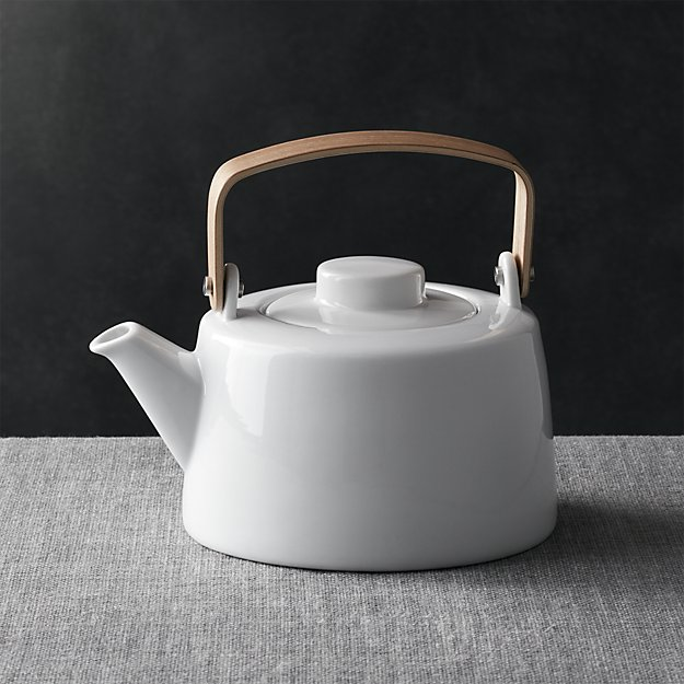 Bree Teapot Crate and Barrel