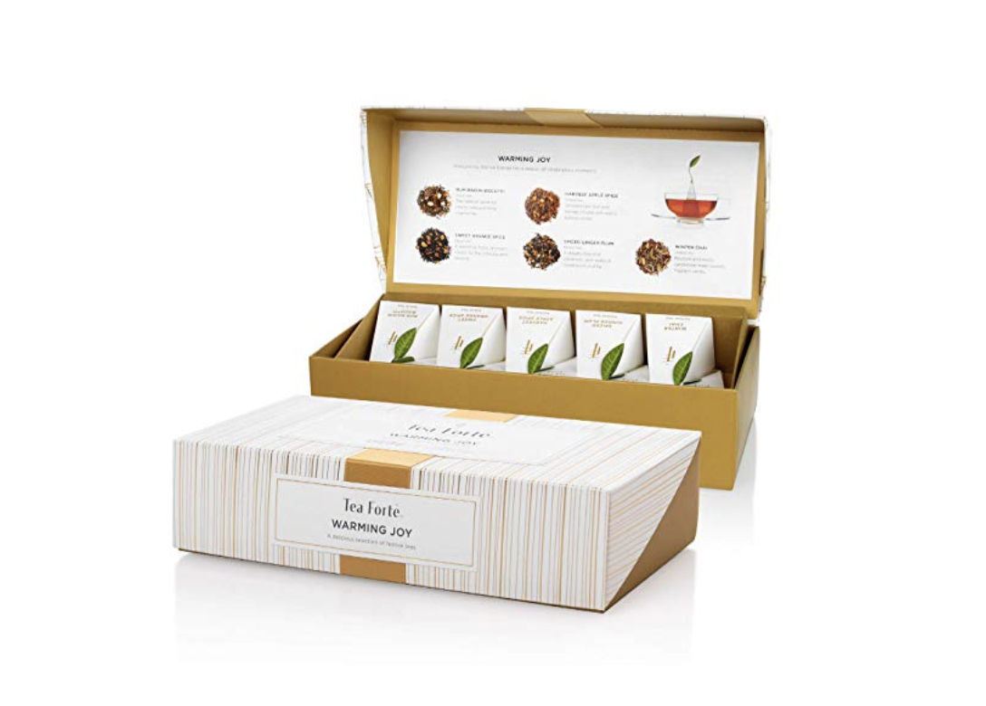 tea box set