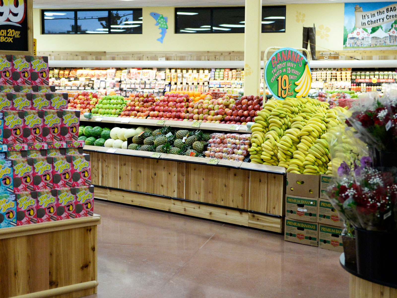 Are You Still Satisfied With Your Grocery Store? Survey Says: Probably Not