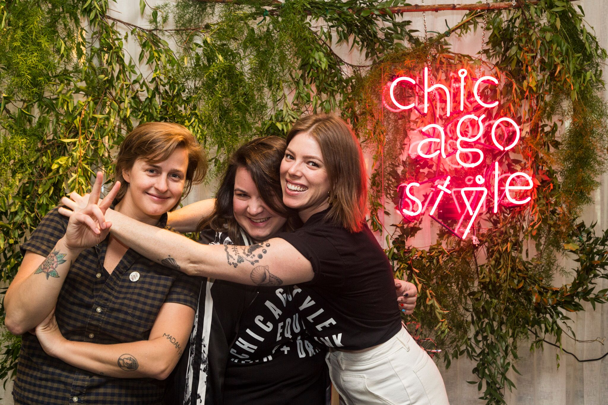 Second Annual Chicago Style Cocktail Conference Lineup Announced