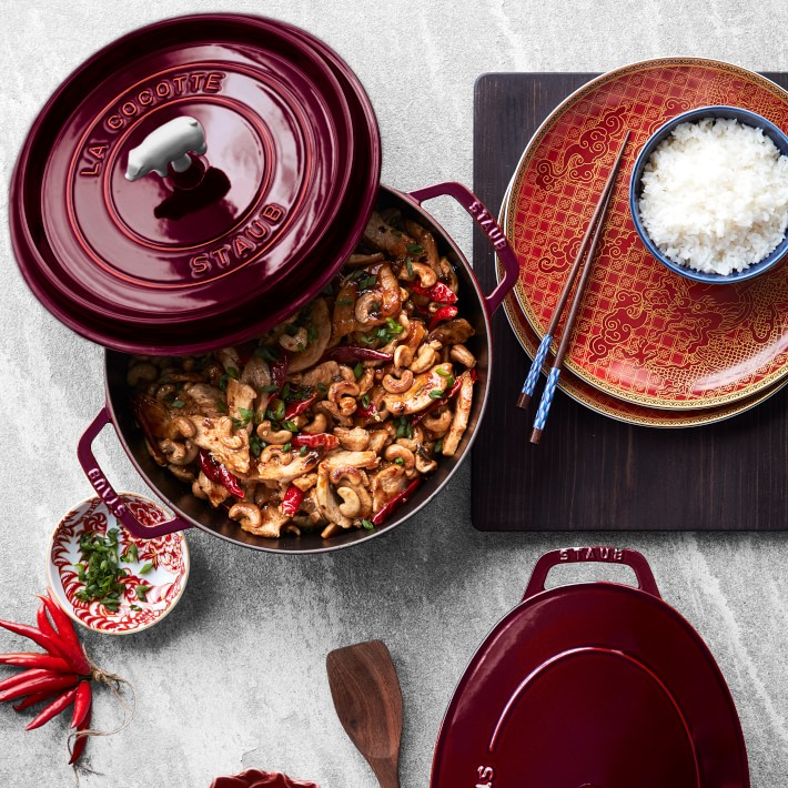The 11 Best Deals From Williams Sonoma's Semi-Annual Cookware Event