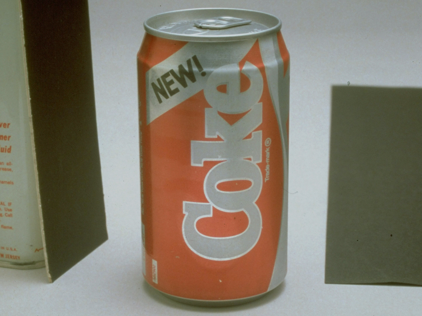 'New Coke' Is Coming Back This Summer, Thanks to 'Stranger Things'