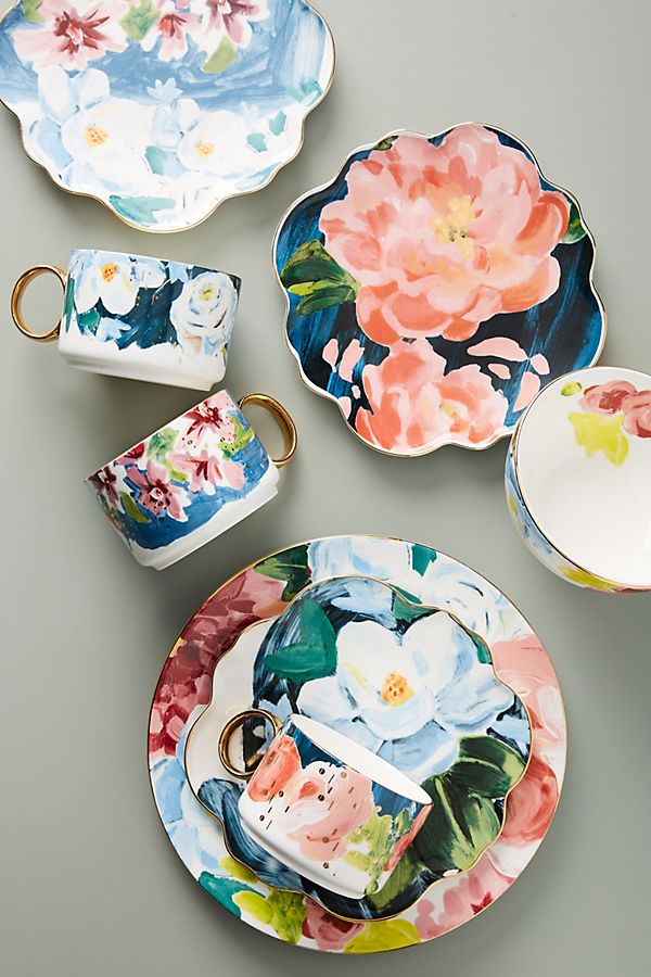 Anthropologie's Massive Summer Sale Has Kitchen Deals Up to 70% Off — But Not for Long