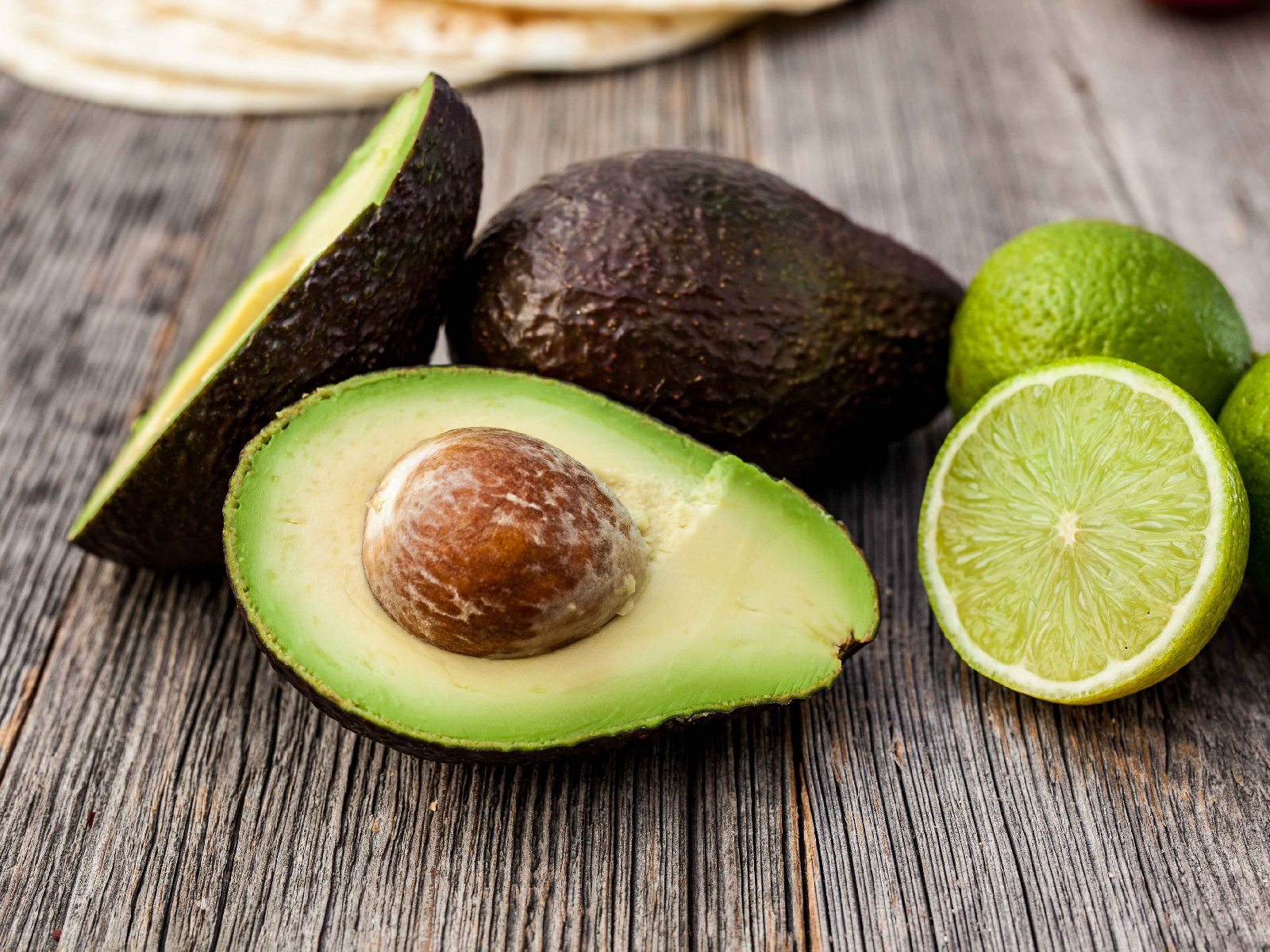 Avocado Prices Are Nearly Double What They Were This Time Last Year