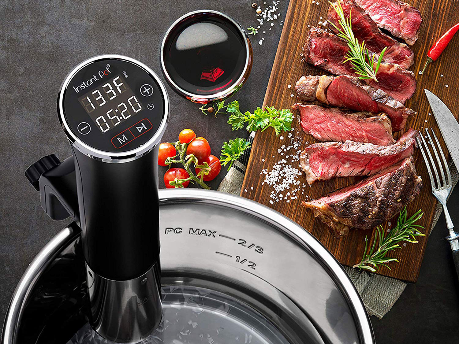 Missed the Chance to Snag a Sous Vide on Prime Day? These 3 Are Still On Sale