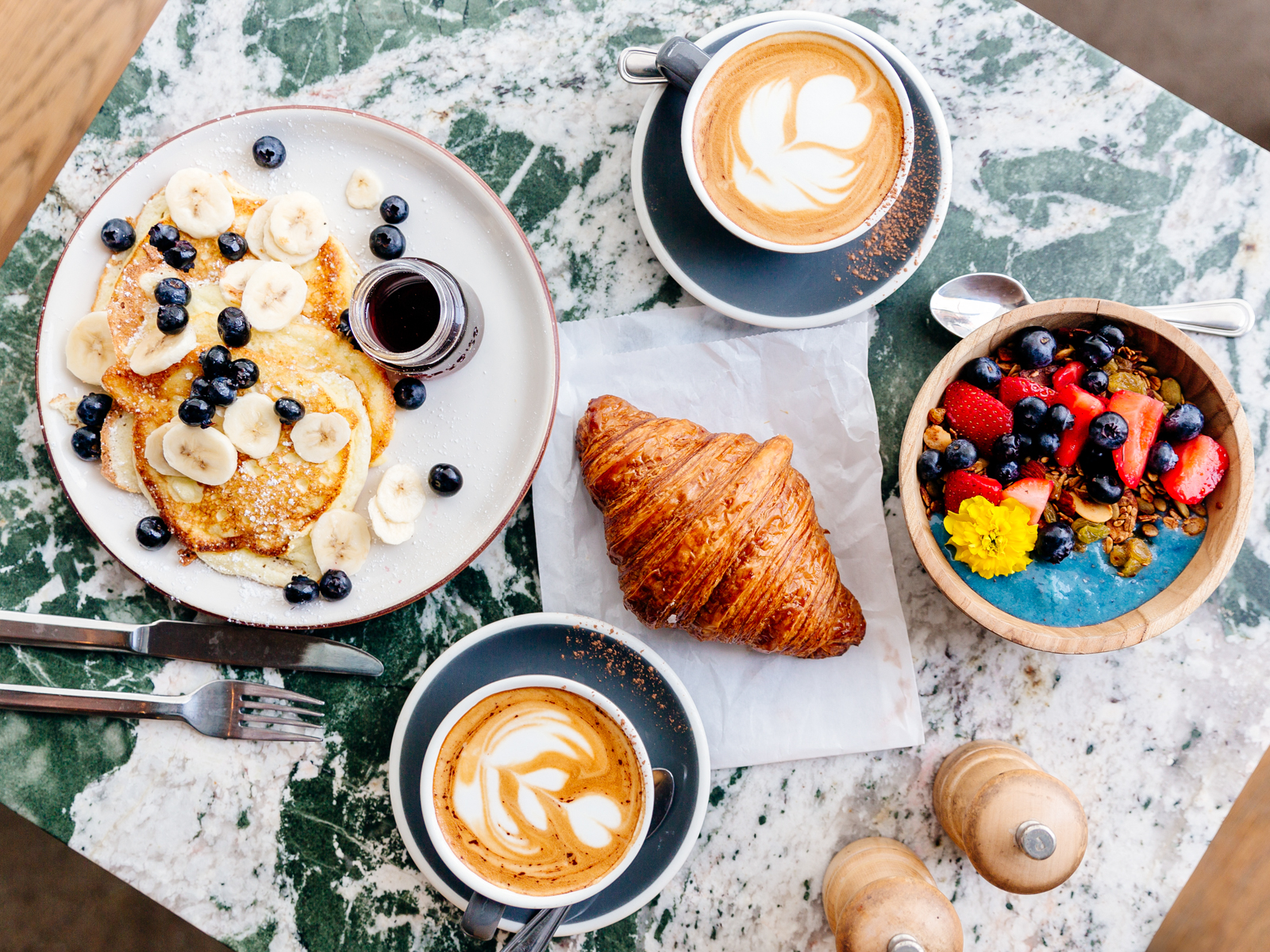 The Best Coffee Shops In America 2019