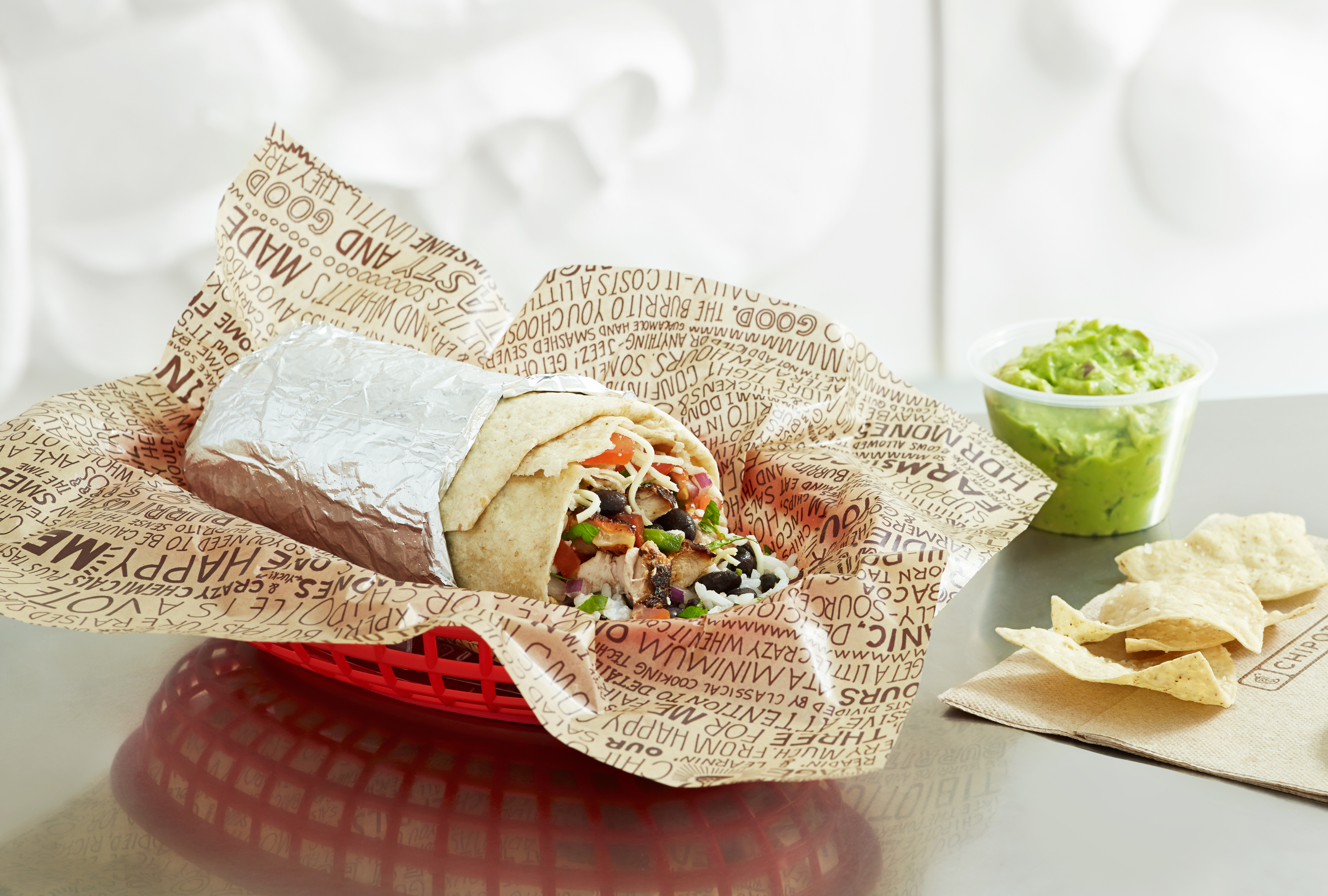 The Future of Chipotle: Bacon, Nachos, and Late-Night Eats
