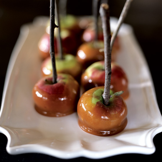 7 Recipes for the Ultimate Fall Duo: Caramel and Apples
